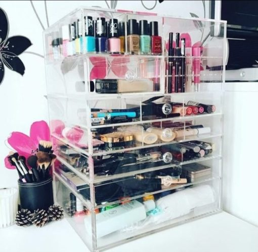 6 Drawer ClutterBox